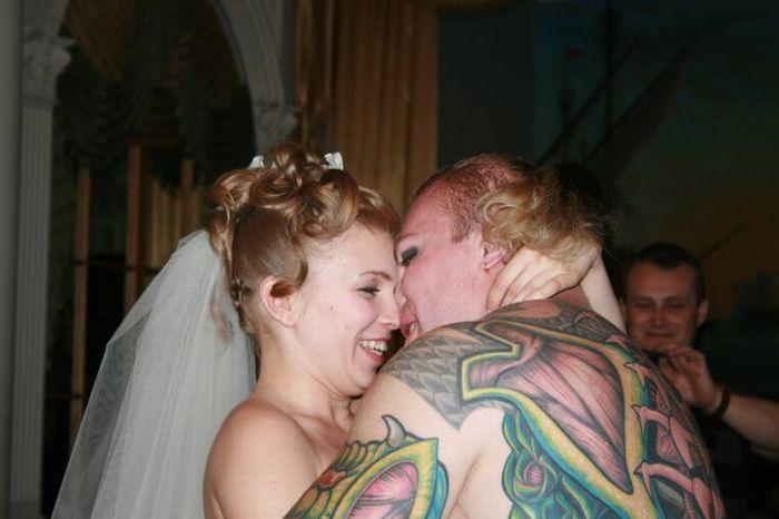 Ирина мещанская шпак свадьба 86
