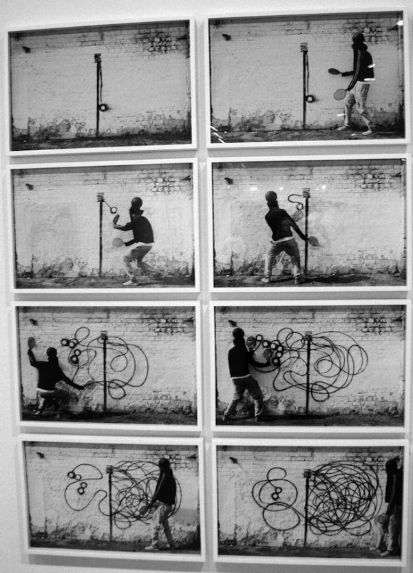 Живой Стрит-арт (20 фото)