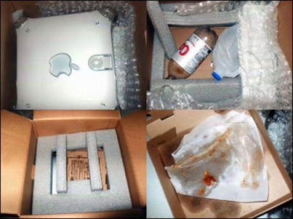 Как правильно упаковывать посылку (7 фото)