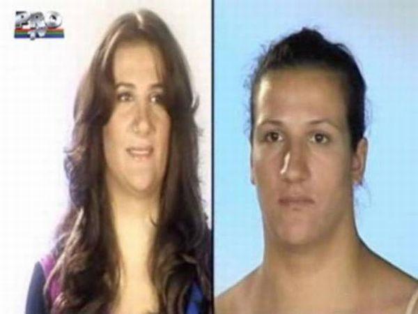 Женщины до и после ТВ-шоу (31 фото)