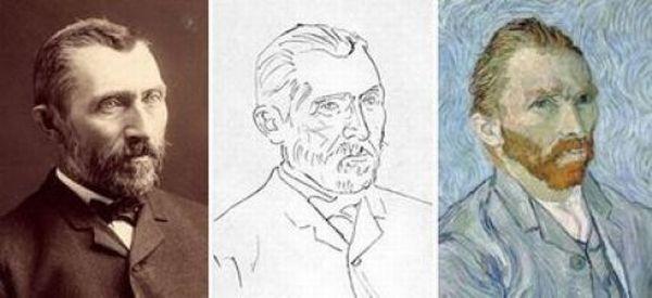 Как известные импрессионисты рисовали свои шедевры (13 фото)