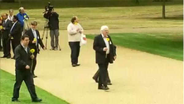 Смешной парень с английского телевидения (25 фото)