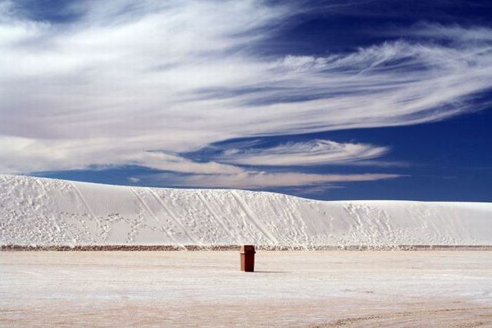 Белые пески (30 фото)