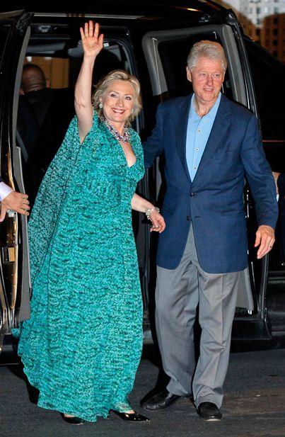 Голая Челси Клинтон  Фейк и фото голые политики