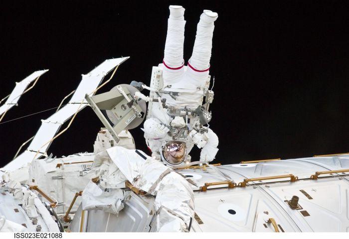 Фотографии NASA (100 фото)