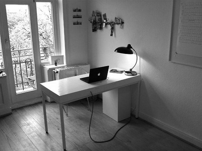 Простые рабочие места (40 фото)