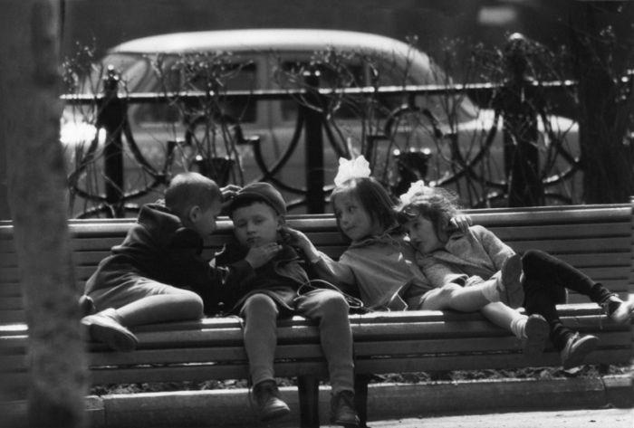 Советский Союз в фотографиях (24 фото)