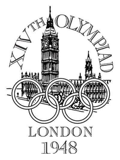 эмблемы всех олимпиад