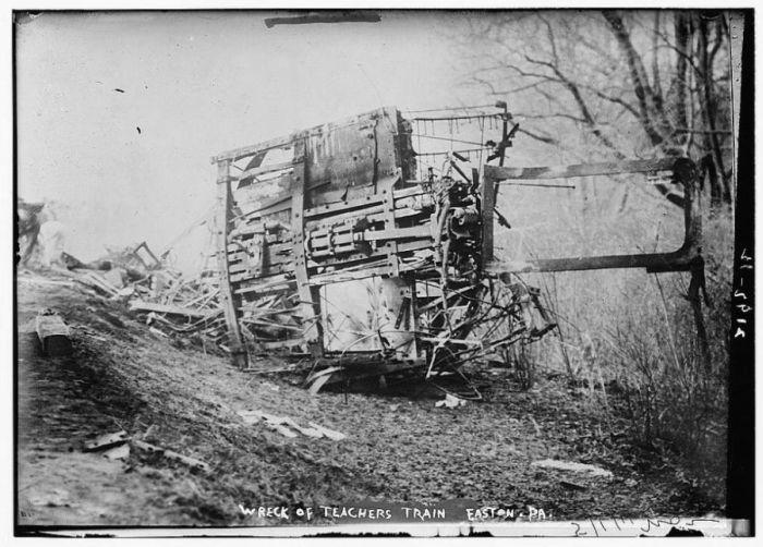 Новостные фотографии прошлого (83 фото)