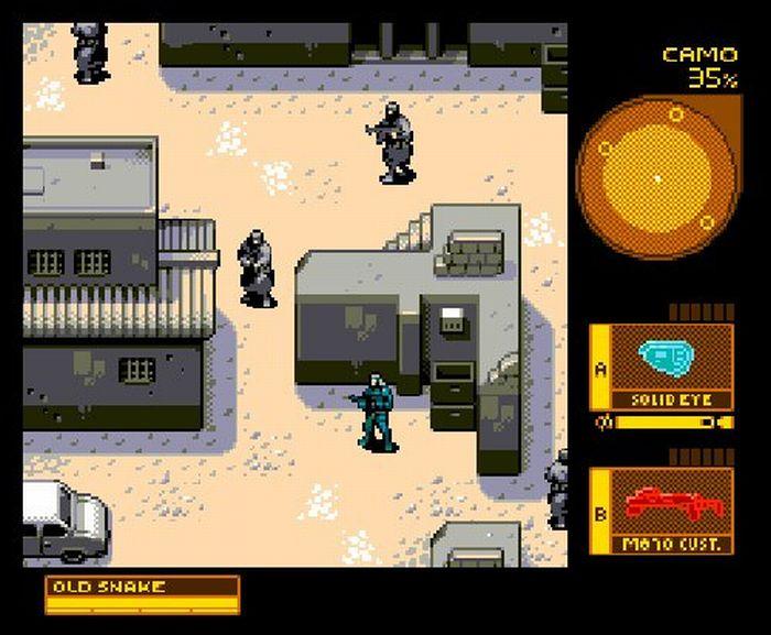 Как бы выглядели современные игры, если бы их выпустили 20 лет назад (20 картинок)
