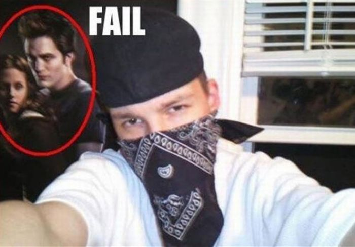 Самые смешные гангстеры (25 фото)