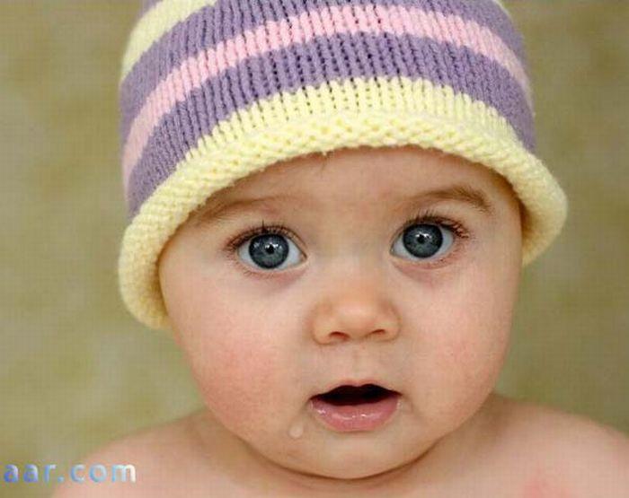 Классные фотографии детей (30 фото)