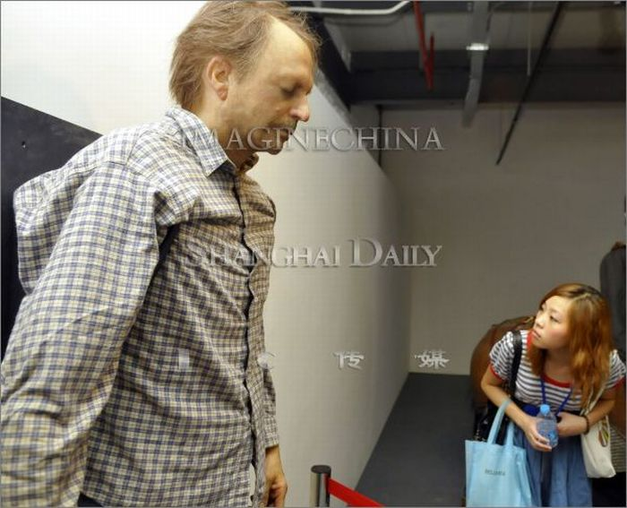 В Китае открылась выставка кино-прототипов (27 фото)