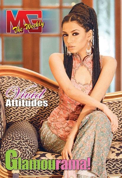 Пакистанские модели (23 фото)