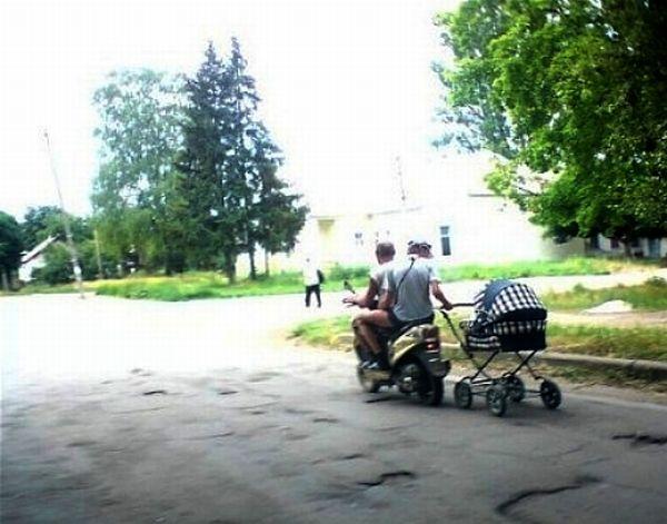 Ужасные родители (20 фото)