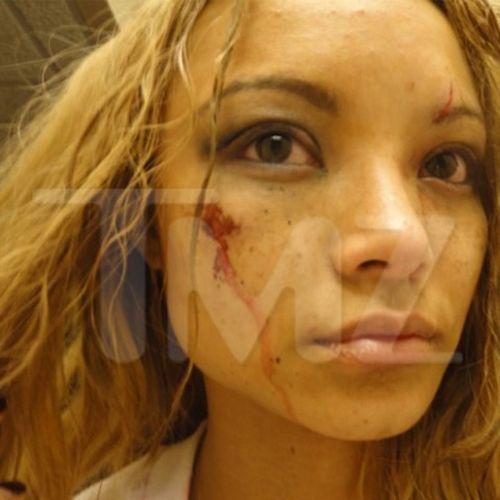 Как побили Тилу Текилу (12 фото)
