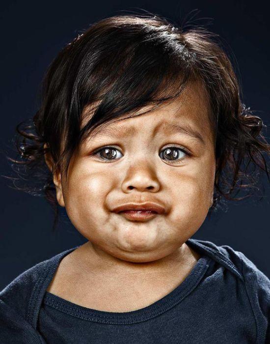 Фотографии детей Эван Кафки (11 фото)