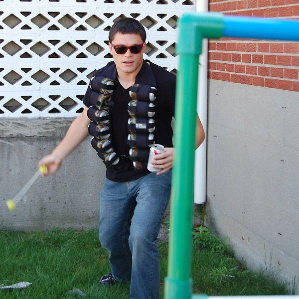 12 банок пива, которые всегда с тобой (4 фото)