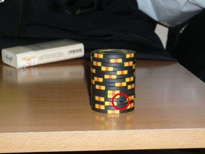 Как обмануть казино (10 фото)