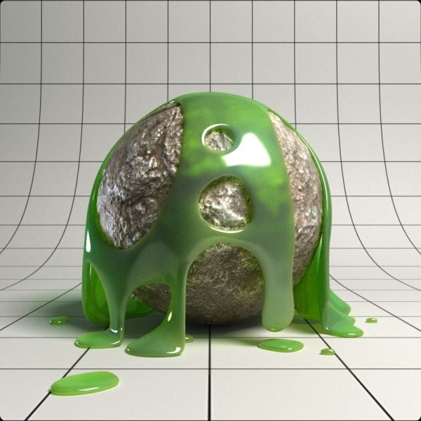 Креативные сферические фигуры (30 фото)