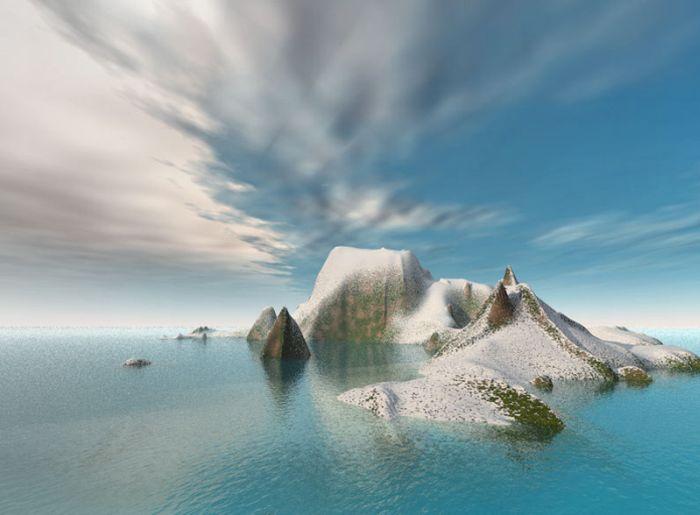 Россия укрепит свои позиции в Арктике
