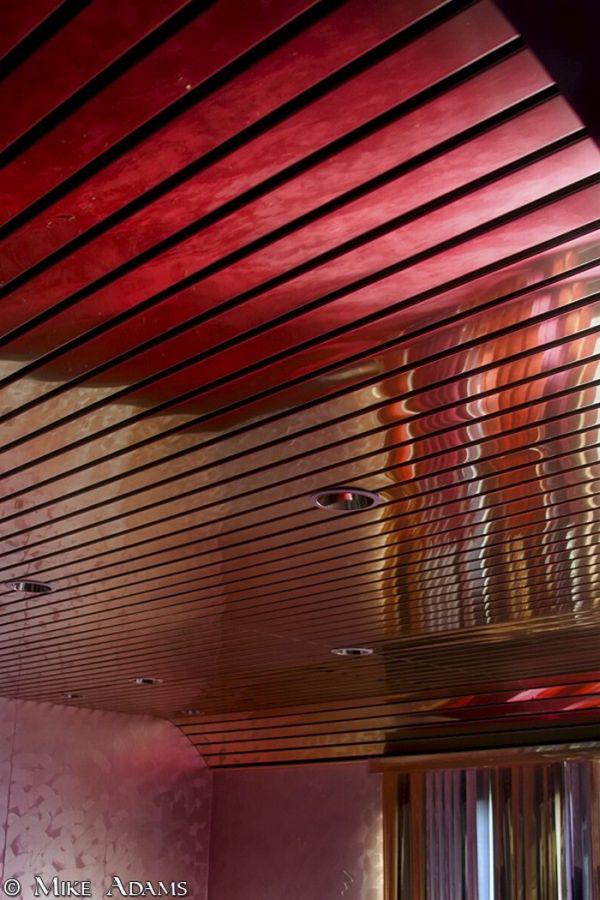 Заброшенный особняк Майка Тайсона (54 фото)