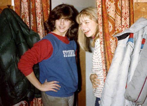 Как менялась Дженнифер Анистон со временем (26 фото)