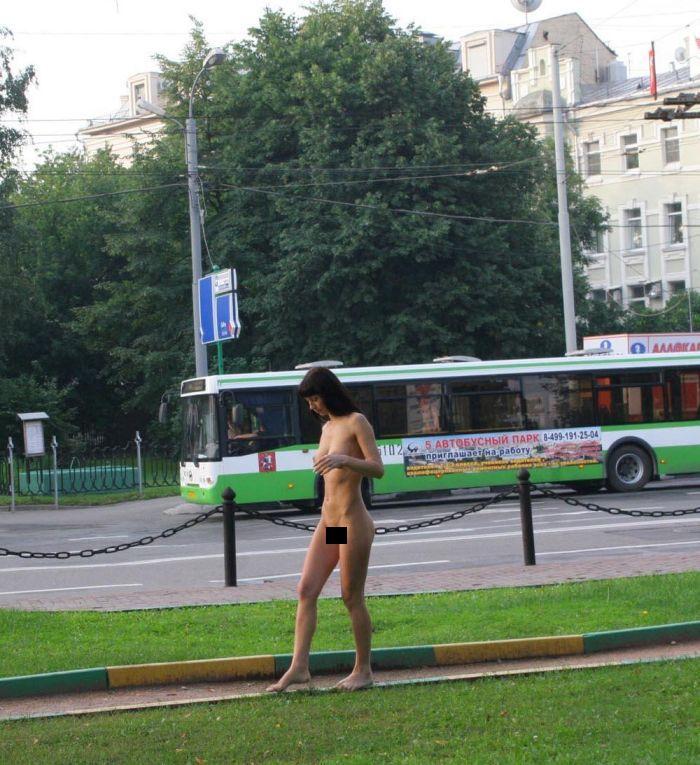 Девушки культурной столицы (20 фото) НЮ