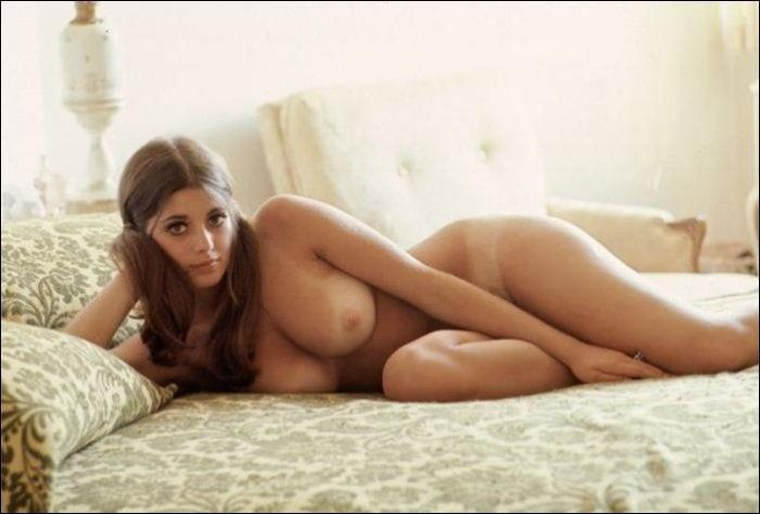 Ретро-фотографии девушек (40 фото) НЮ