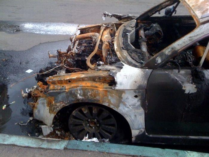 Приведите в порядок ваш автомобиль (3 фото)