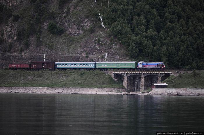 Красота Байкала (30 фото)