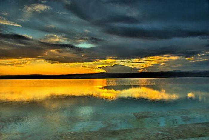 Рай не Земле (25 фото)