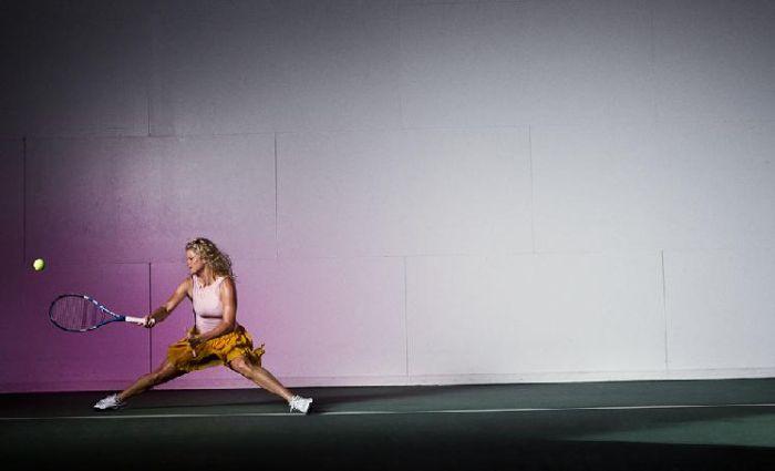 Девушки, которые умеют бить (13 фото)