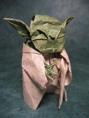 Классные оригами (25 фото)