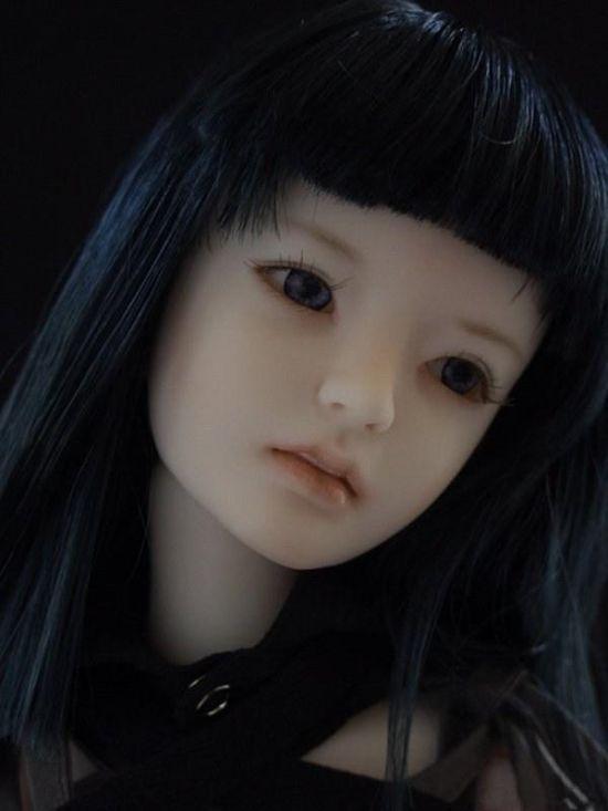 Грустные эмо куклы 21 фото