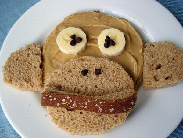Красивые бутерброды (30 фото)