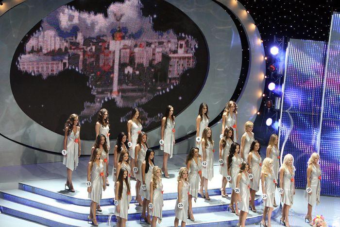 Мисс Украина 2010 (21 фото)