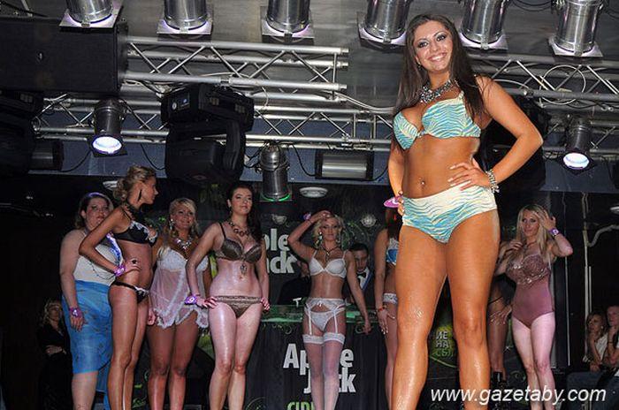 Мисс грудь Беларуси-2010 (22 фото)