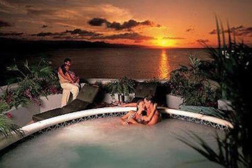 Фотографии гостиниц - рекламные и реальные (34 фото)
