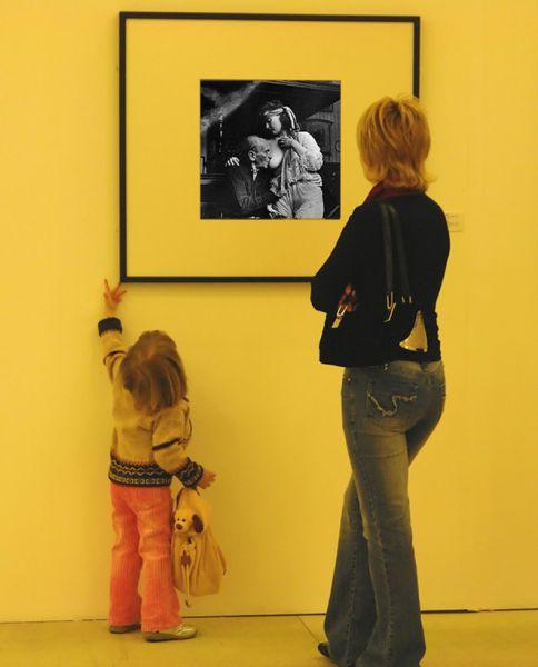 Портреты детей (39 фото)