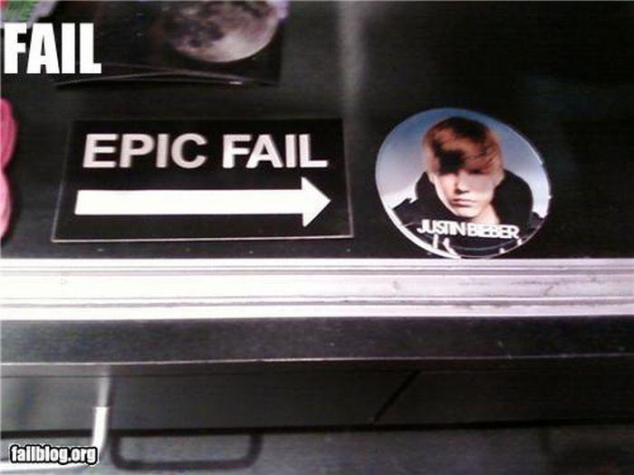 Эпические провалы. Часть 7 (47 фото)