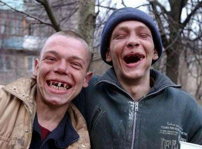 Смешные лица (66 фото)