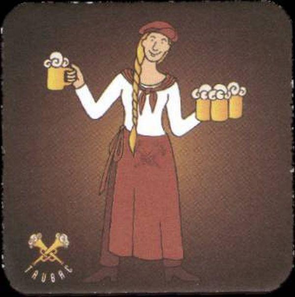 Классические подставки под пиво (35 фото)