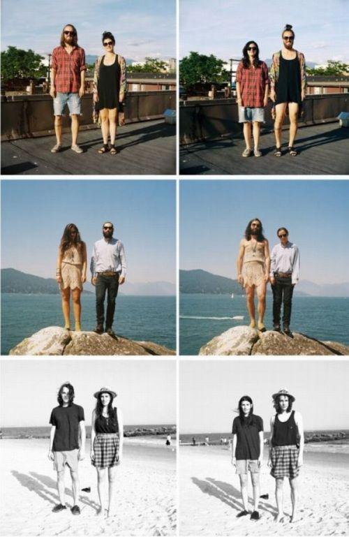 Прикольные картинки (128 фото)