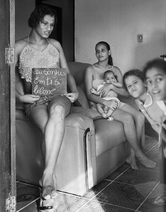 Мечты жителей Латинской Америки (30 фото)