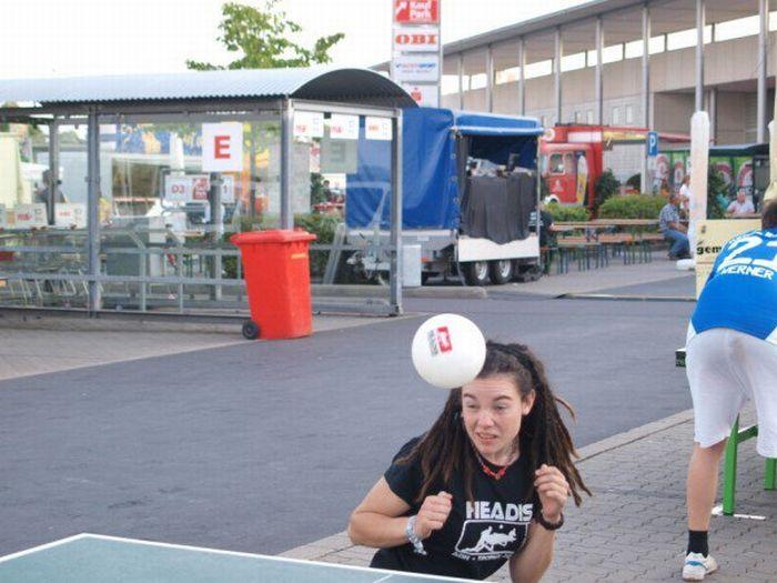 Хэдис - новый вид спорта (5 фото + видео)
