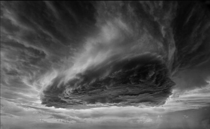 Красивая непогода (28 фото)
