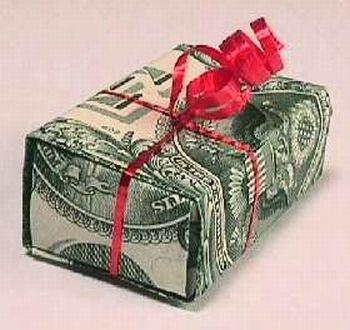 Коробочка для подарка (14 фото)