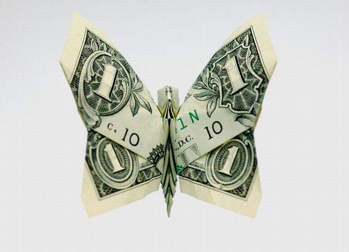 мастера оригами берутся за