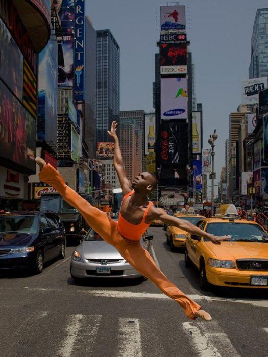 Красивый балет (68 фото)